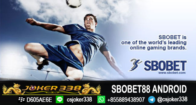 sbobet88-android