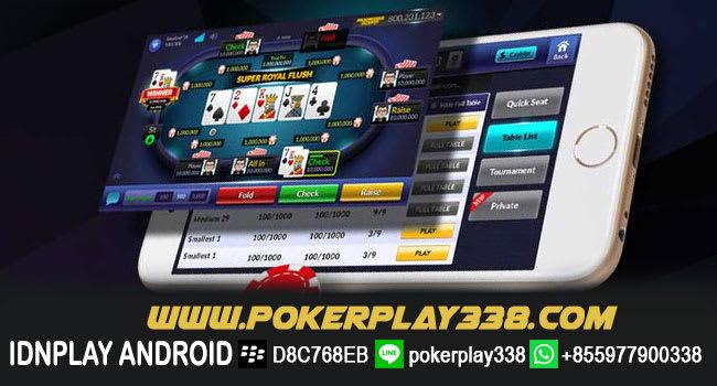 idnplay-poker-android