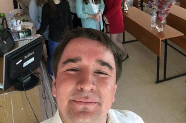 Иван Финогеев не поддержал своих товарищей по партии