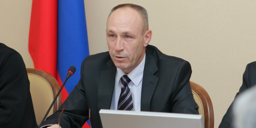 Василий Иванович Трохин