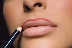 Замена бракованного карандаша косметического