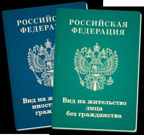 Где подавать заявление на вид жительство в москве