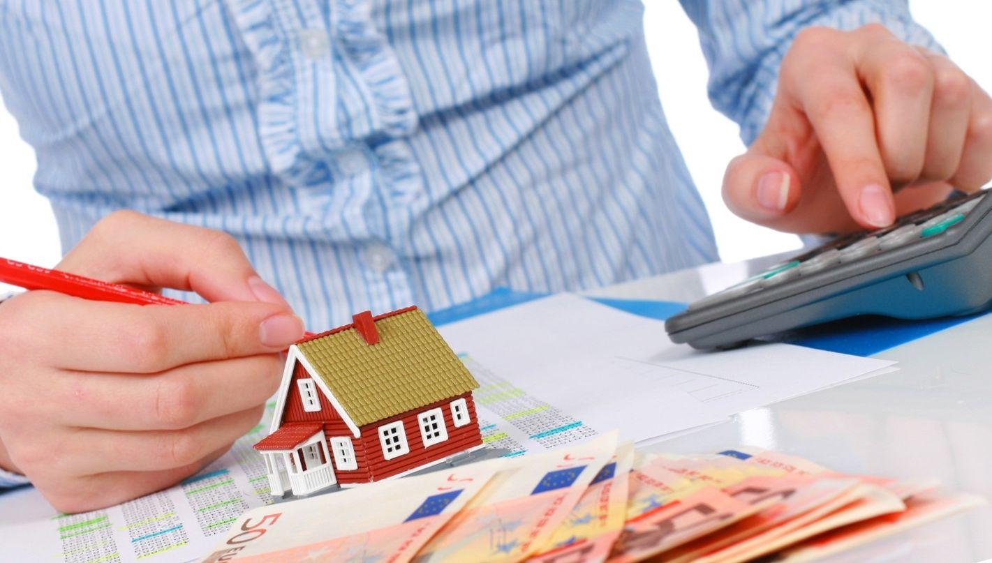 Как платится налог на имущество 2019