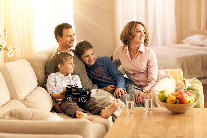 Заявление на воссоединение семьи в россии