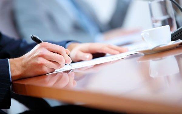 Договор найма работников по договорам оказания услуг