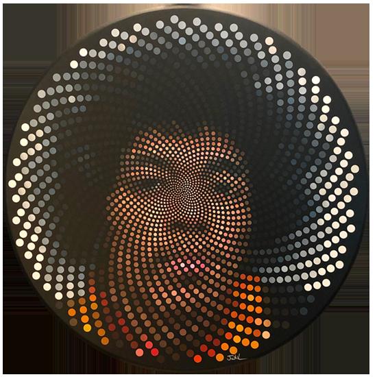 Voodoo Child: Fibonacci Jimi Hendrix