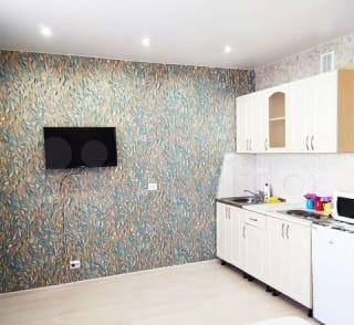 Квартира-студия, 30 м², 8/10 эт.