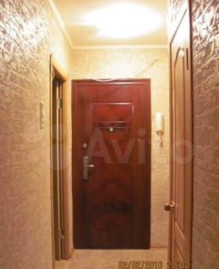 1-к. квартира, 33м², 5/5эт.