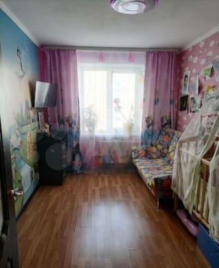 2-к. квартира, 48м², 6/10эт.