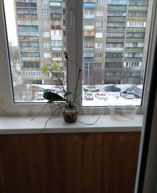 2-к. квартира, 51м², 5/5эт.