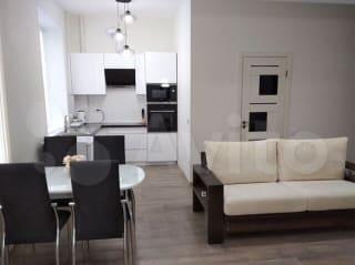 2-к квартира, 63 м², 4/5 эт.