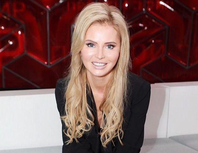 Новый скандал: Алена Кравец обнаружила, что муж изменяет ей с Даной Борисовой