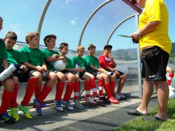 Camp WM 2012
