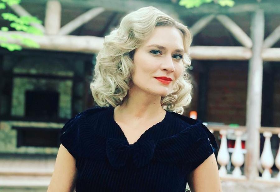 Мария Машкова трогательно поздравила брата с днем рождения