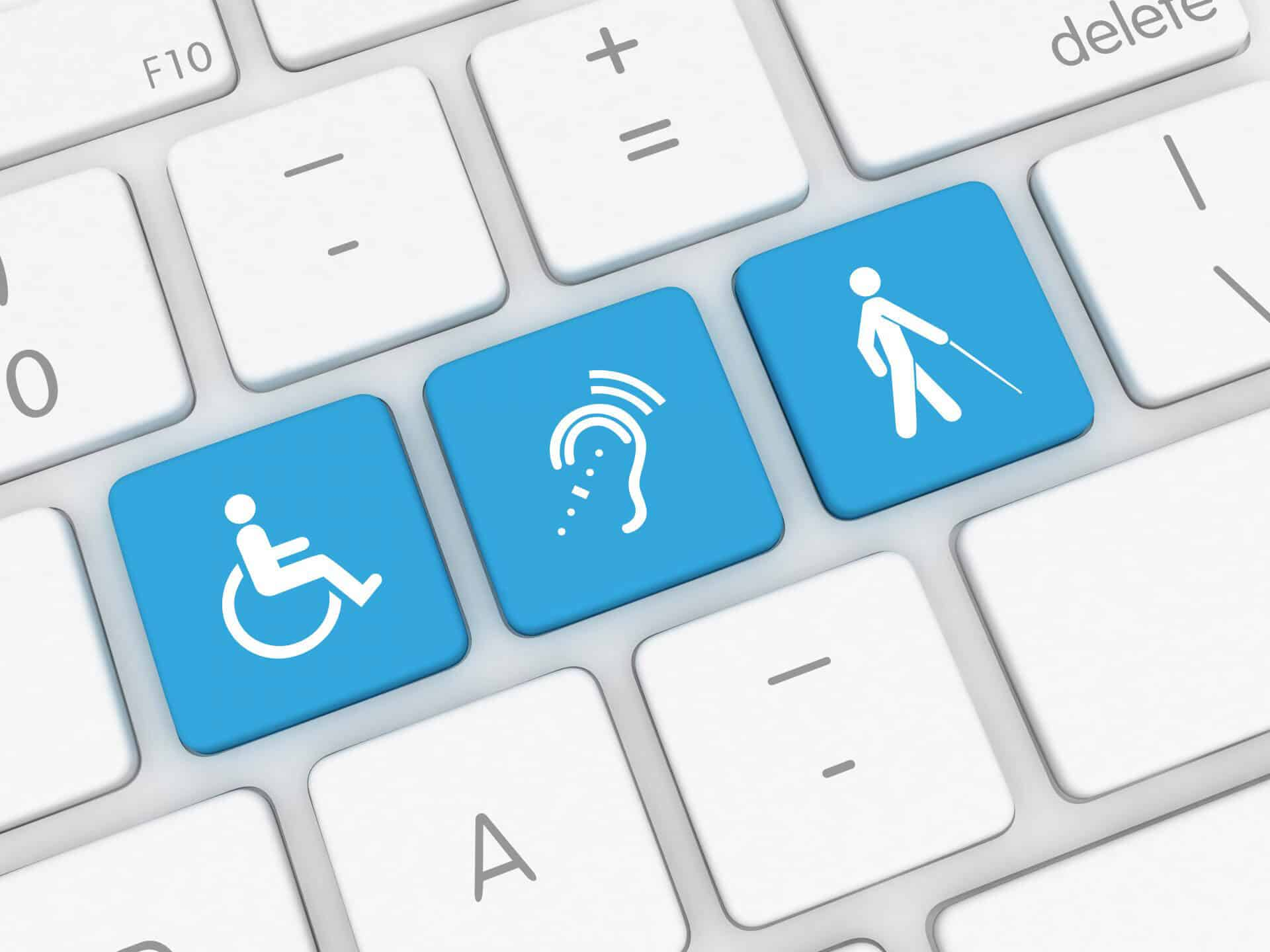 Why you should make your site accessible