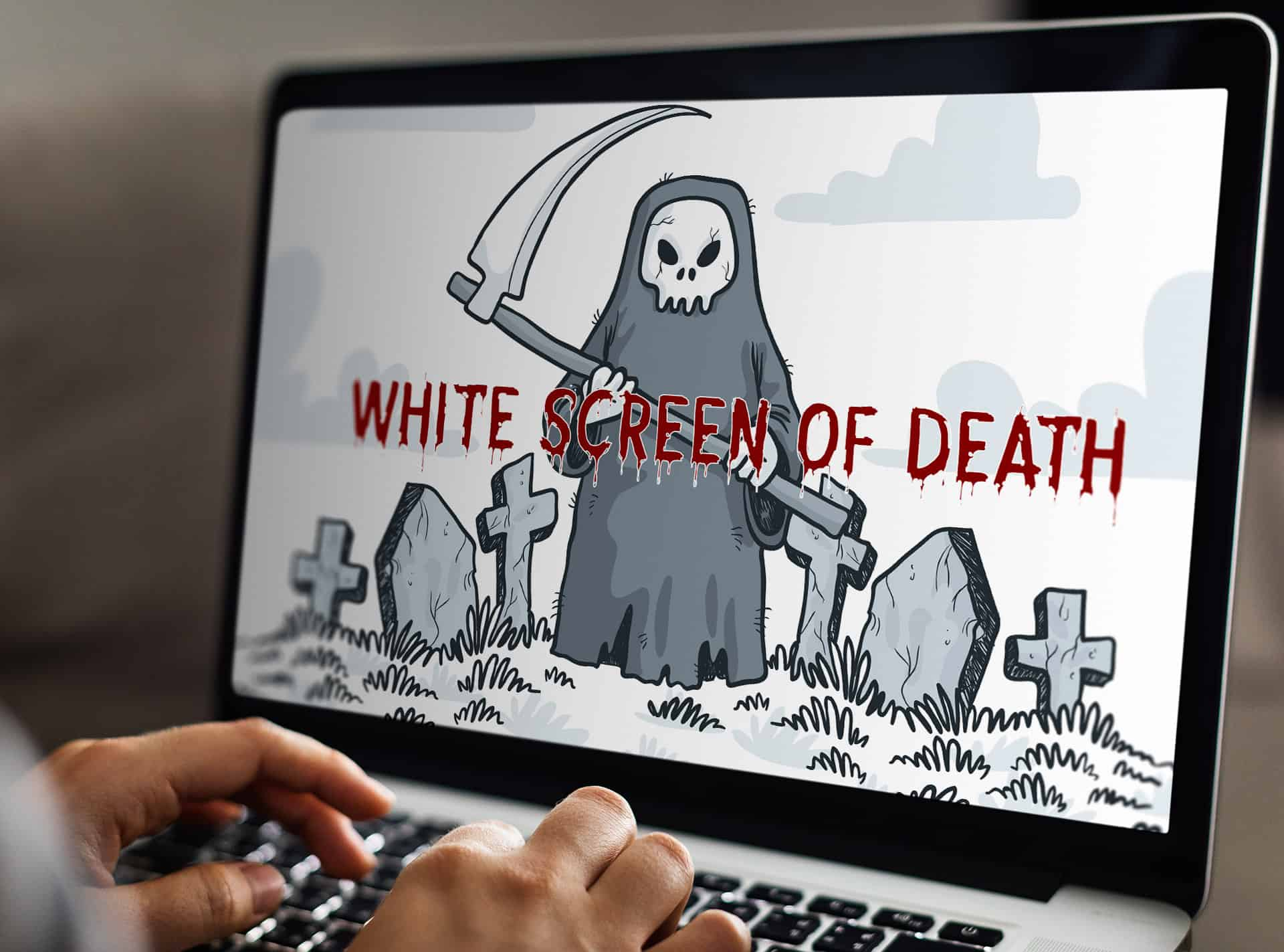"""What is"""" White Screen of Death 💀"""" (WSoD), and how do you detect it in time?"""