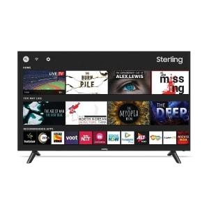 Sterling Smart LED TV