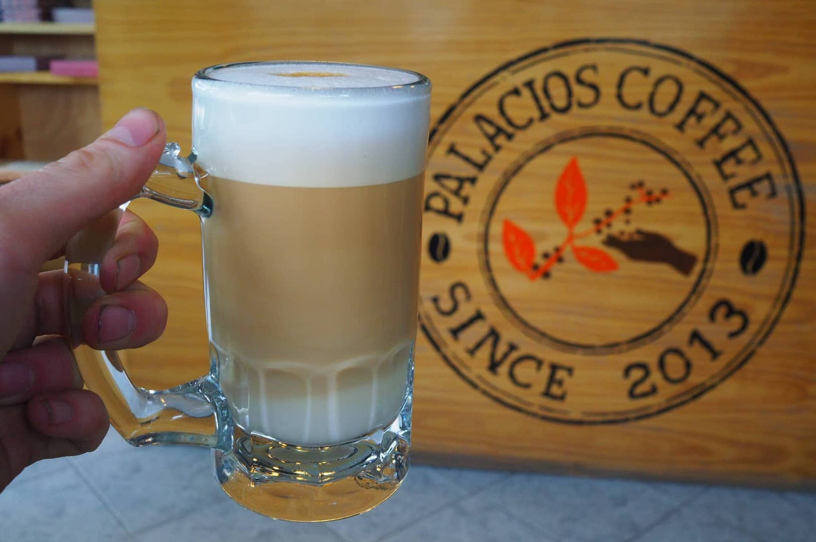Best coffee in the americas panamerican highway