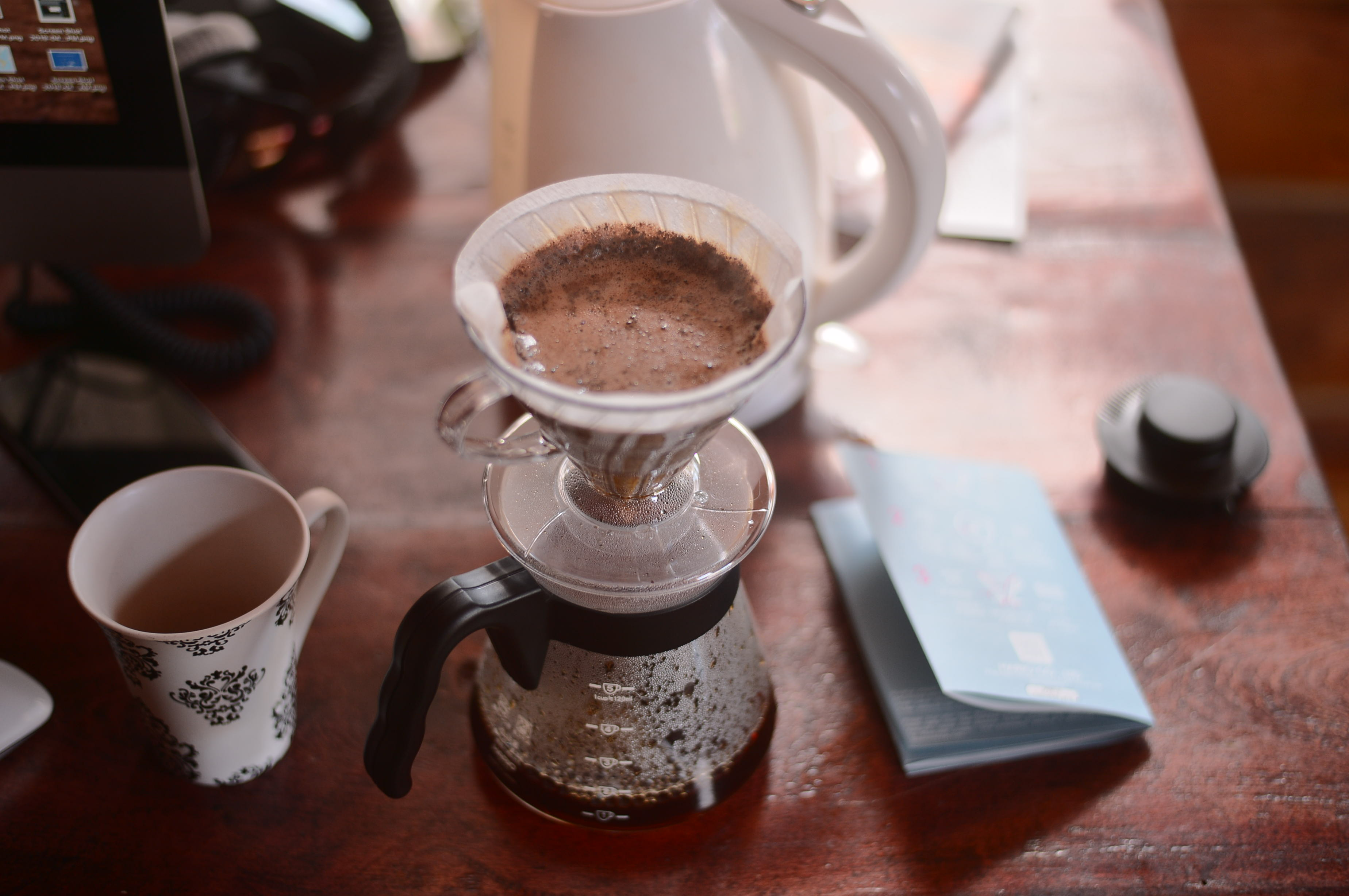 Hario V60 Review photo