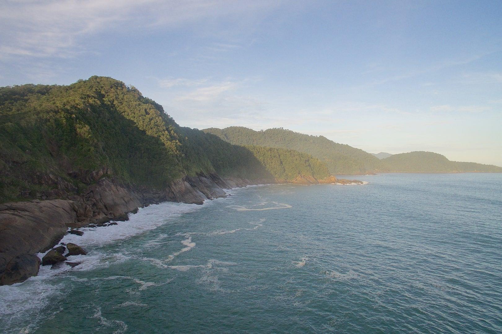 Paraty trinidad