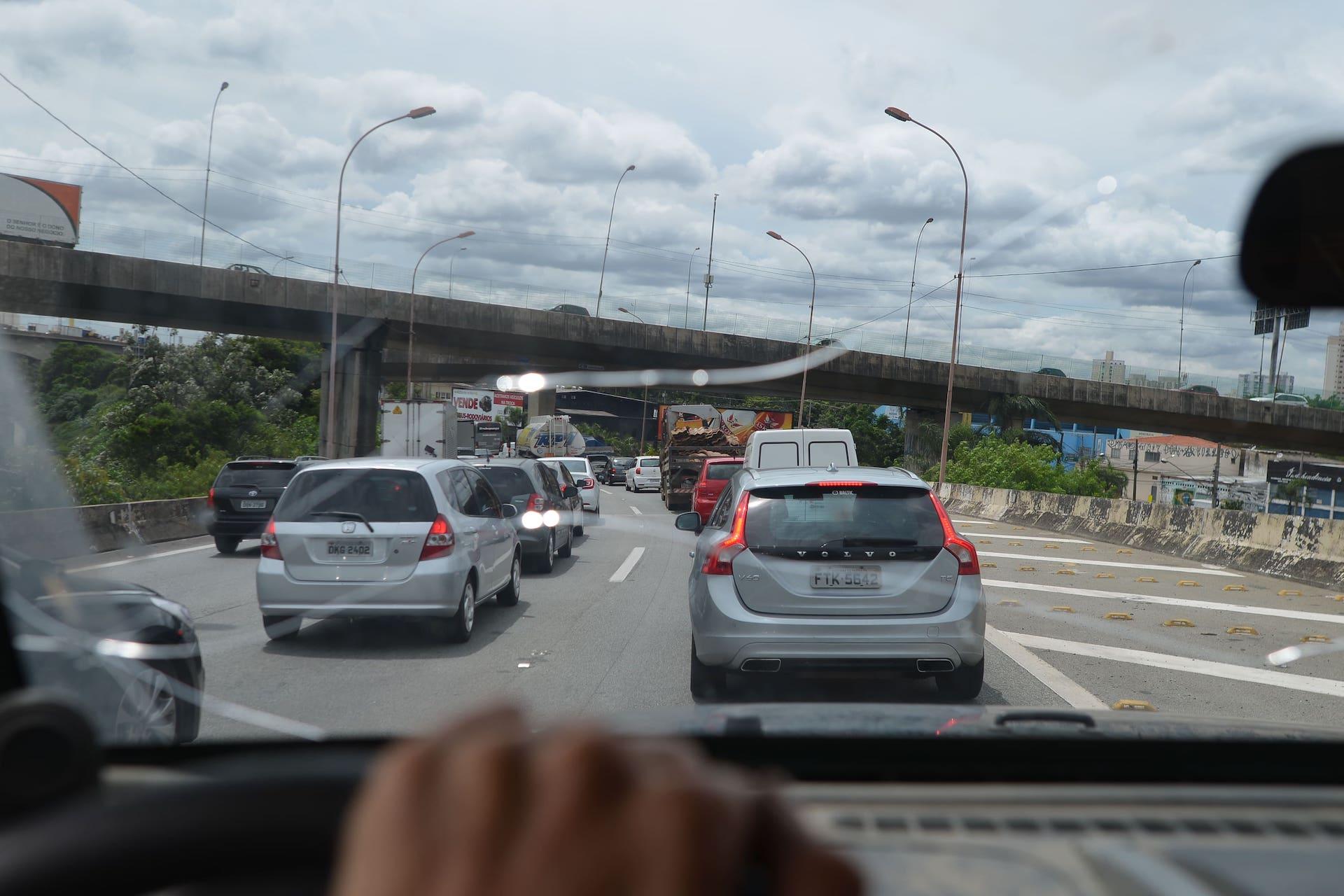 Jeep in Brazil
