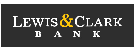 Lewis and Clark Bank Logo