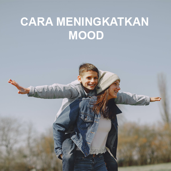 How to improve mood