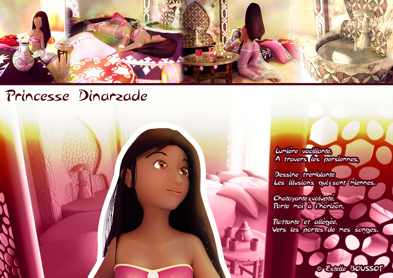 Dinarzade