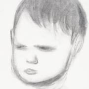 Hélène baby charcoal