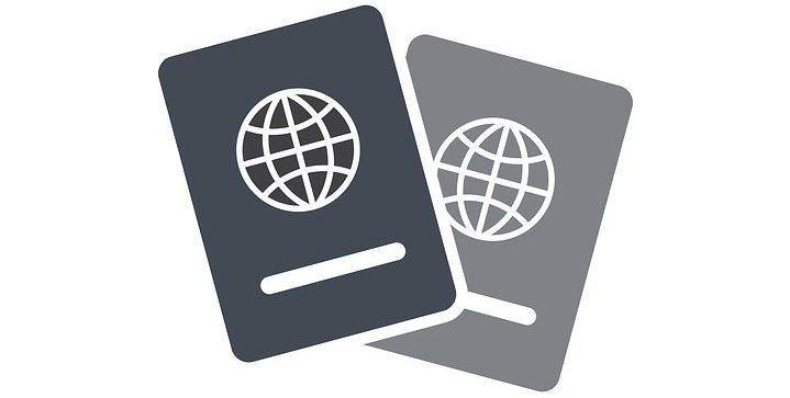 Смена загранпаспорта по истечению срока действия