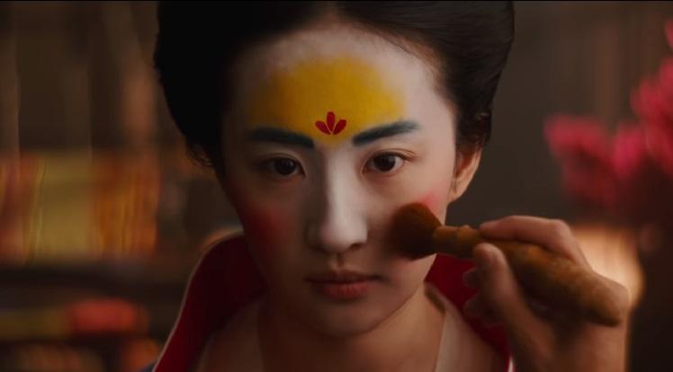 Colourpop выпустил коллекцию, посвященную фильму «Мулан»