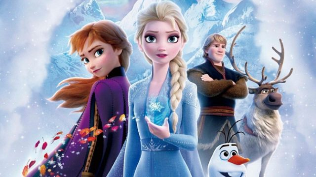 Подарки для поклонников Disney: викторина по мультфильмам студии с призами в эфире PEOPLETALK