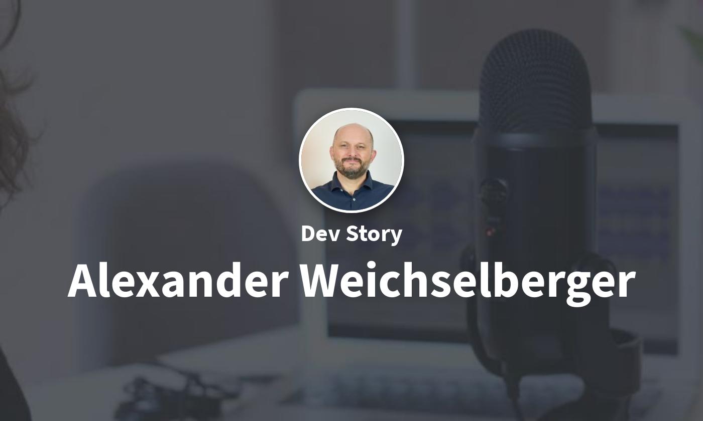 TechLead-Story: Alexander Weichselberger, Managing Partner von SEQIS