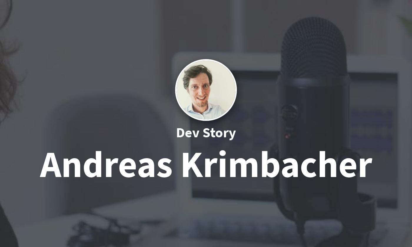 TechLead-Story: Andreas Krimbacher, CTO von nexyo