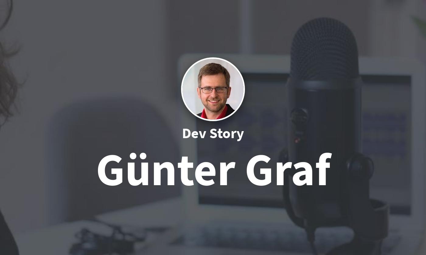 TechLead-Story: Günter Graf, VP New Business Development von Frequentis