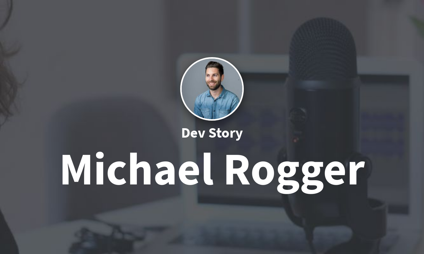 TechLead-Story: Michael Rogger, Software Engineering Team Lead bei Swarm Analytics