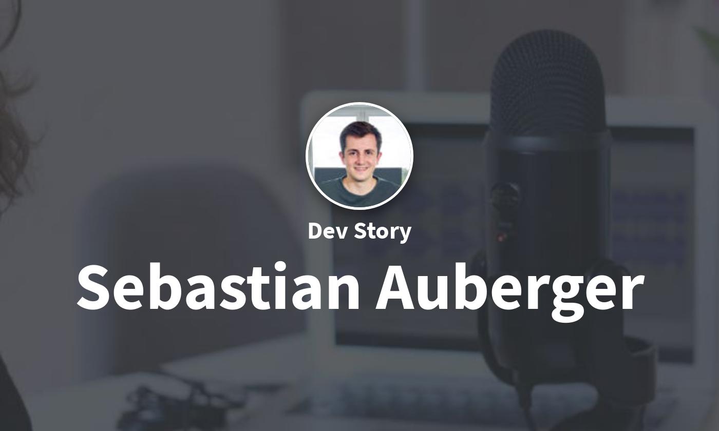TechLead-Story: Sebastian Auberger, CIO bei hello again