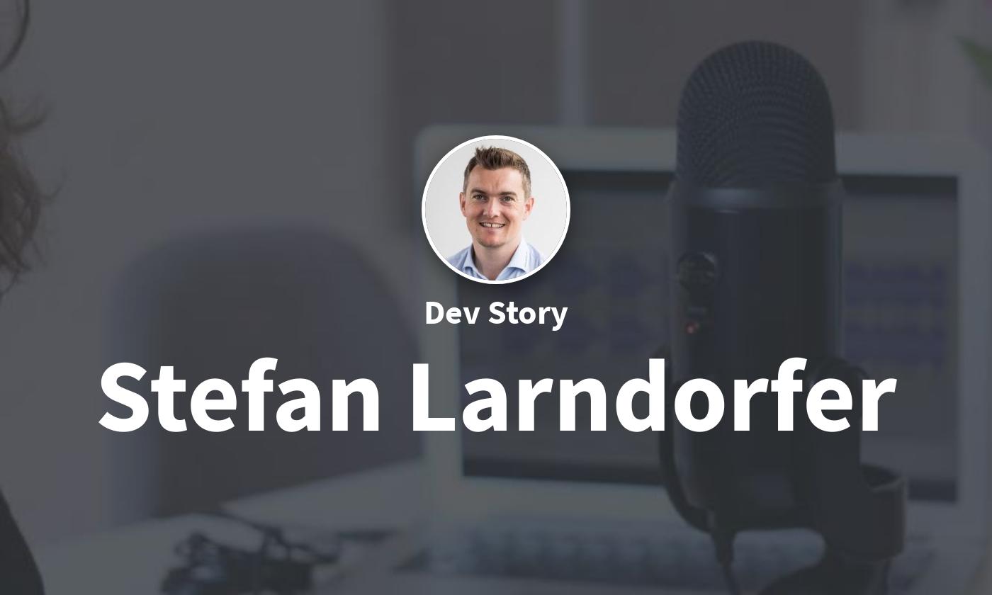TechLead-Story: Stefan Larndorfer, Geschäftsführer von sequality