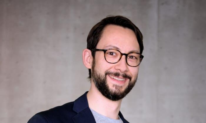 TechLead-Story: Karl Heinz Struggl, CTO bei BYTEPOETS