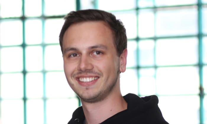 TechLead-Story: Mathias Maier, CTO der Blockpit GmbH
