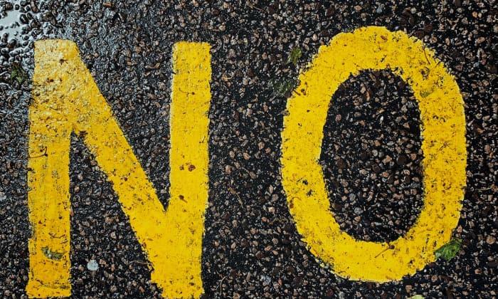Was tun, wenn deine Anfrage für eine Beförderung abgelehnt wird?