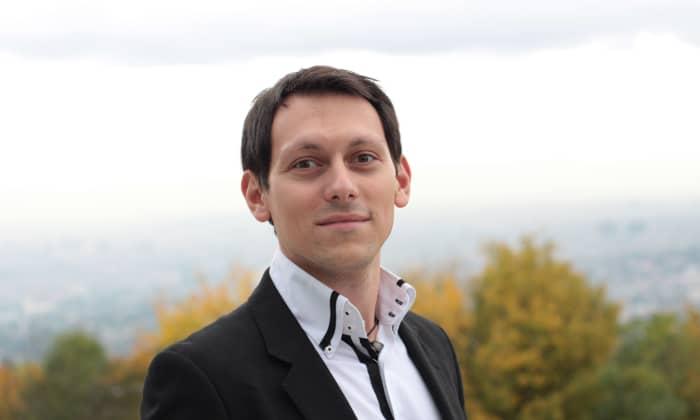 TechLead-Story: Michael Ionita-Ganea, CTO bei Walls.io