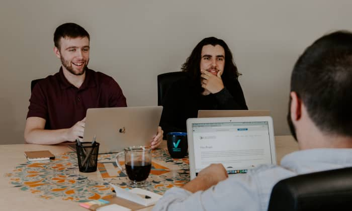 """Tech Talk: """"Das effiziente DevTeam"""" mit Hannes Gerstlbauer"""