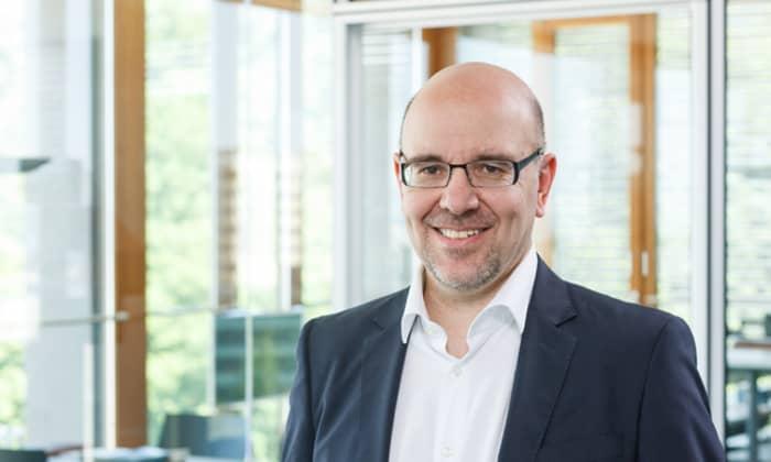 TechLead-Story: Jürgen Jussel, Geschäftsleitung bei Rhomberg Gruppe