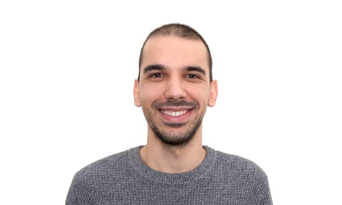 TechLead-Story: Ivan Jovic, Teamlead bei Objectbay