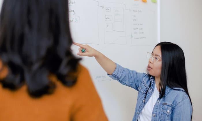4 Eigenschaften eines großen Mentors