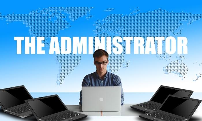 Berufsbilder im Fokus: Der System Administrator