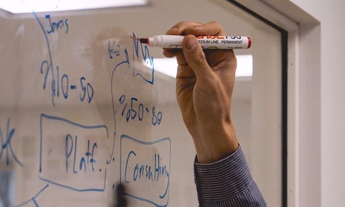6 Dinge, die dir niemand über das Whiteboard-Interview erzählt