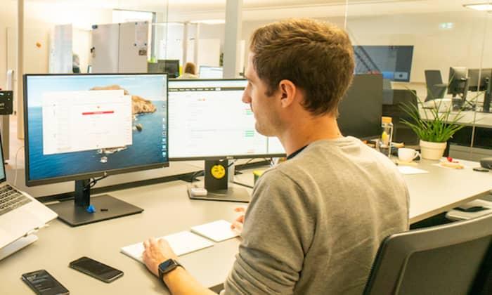TechLead-Story: Mattias Rauter, CTO bei Denovo GmbH