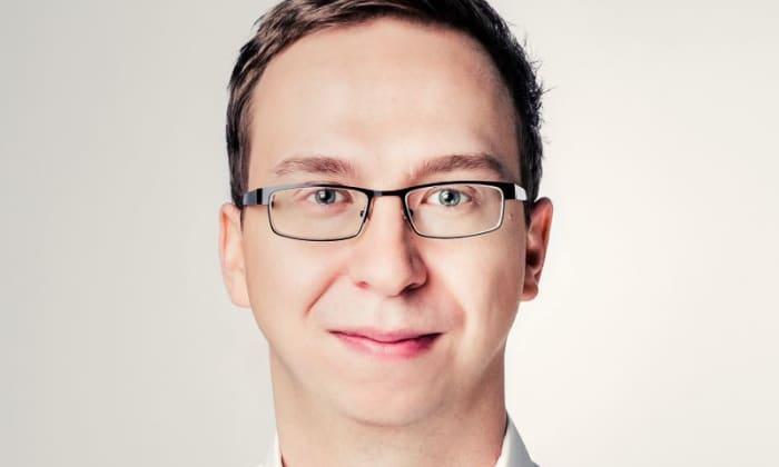 TechLead-Story: Armin Reiter, CIO bei Cryptix